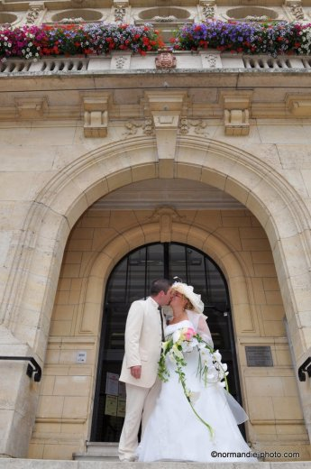 Photographe mariage - roquesandré - photo 26