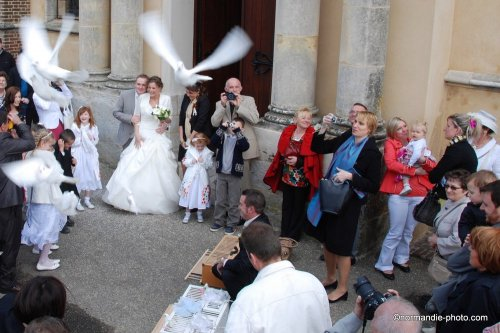 Photographe mariage - roquesandré - photo 94