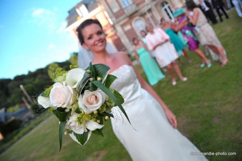 Photographe mariage - roquesandré - photo 52