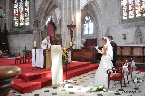Photographe mariage - roquesandré - photo 42