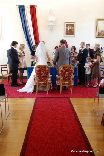 Photographe mariage - roquesandré - photo 11