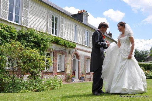 Photographe mariage - roquesandré - photo 25