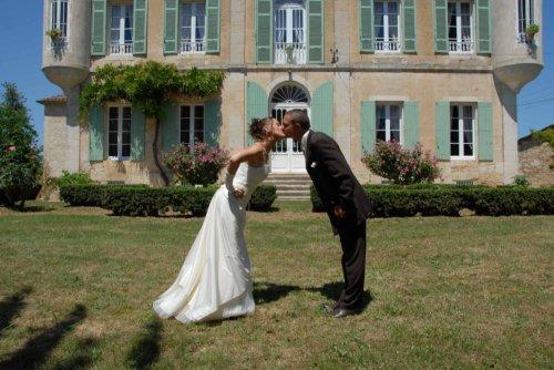 Photographe mariage - Studio Photo G.Cassaro - photo 3