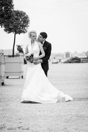 Photographe mariage - Frederic Fauvel - photo 4
