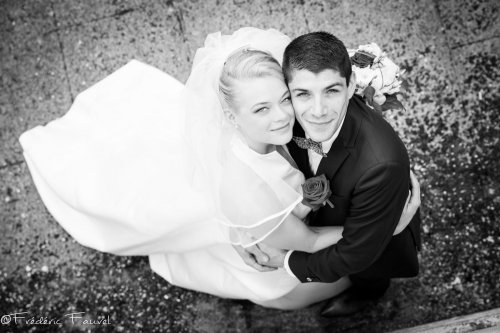 Photographe mariage - Frederic Fauvel - photo 8