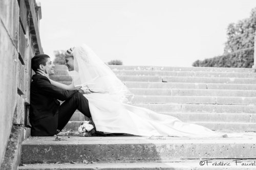 Photographe mariage - Frederic Fauvel - photo 10