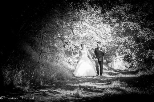 Photographe mariage - Frederic Fauvel - photo 3