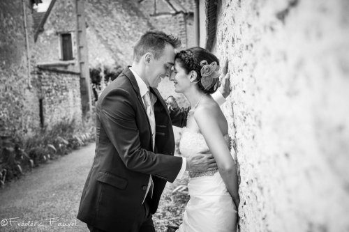Photographe mariage - Frederic Fauvel - photo 9