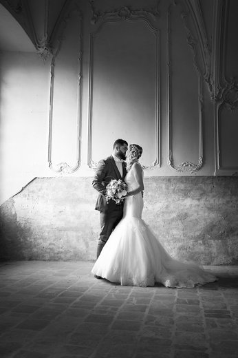 Photographe mariage - Simon Laprade Photographie - photo 1
