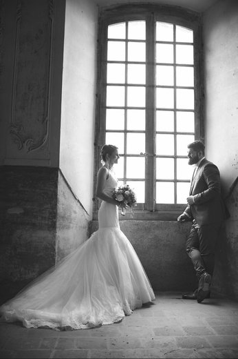 Photographe mariage - Simon Laprade Photographie - photo 2
