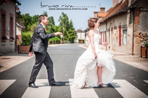 Photographe mariage - Riva Bruno - photo 16