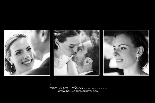 Photographe mariage - Riva Bruno - photo 1
