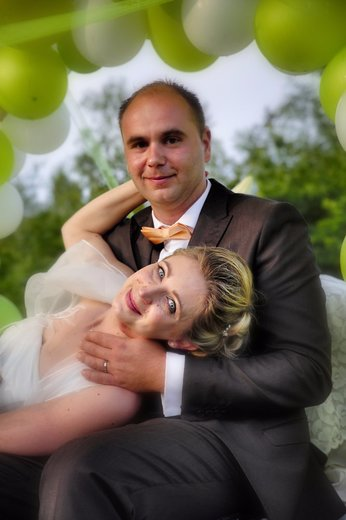 Photographe mariage - BLAISE Christophe - photo 15