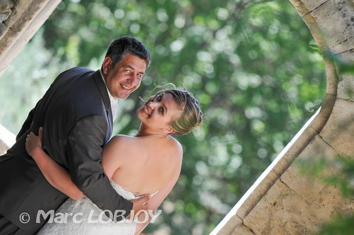 Photographe mariage - Marc LOBJOY Photographie - photo 28