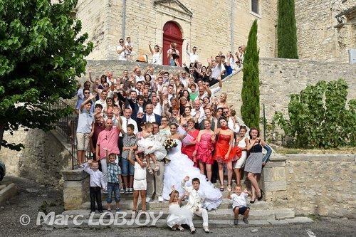 Photographe mariage - Marc LOBJOY Photographie - photo 30