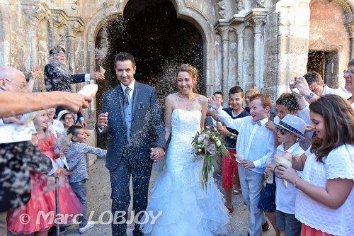 Photographe mariage - Marc LOBJOY Photographie - photo 45