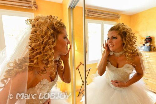 Photographe mariage - Marc LOBJOY Photographie - photo 85