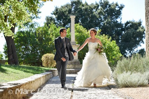 Photographe mariage - Marc LOBJOY Photographie - photo 5