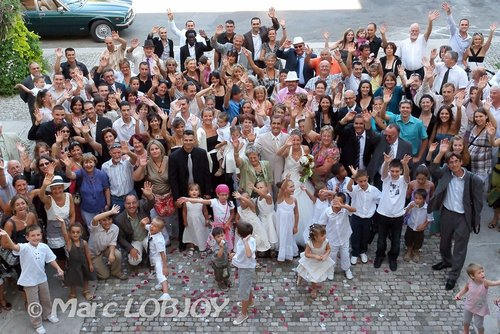 Photographe mariage - Marc LOBJOY Photographie - photo 19