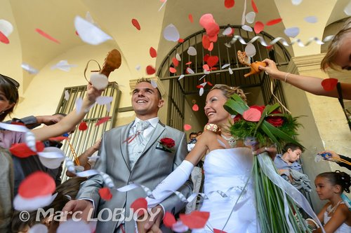 Photographe mariage - Marc LOBJOY Photographie - photo 44