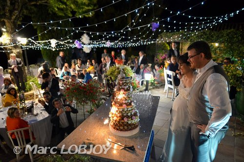 Photographe mariage - Marc LOBJOY Photographie - photo 25