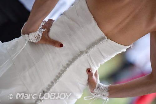 Photographe mariage - Marc LOBJOY Photographie - photo 58