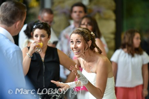 Photographe mariage - Marc LOBJOY Photographie - photo 53