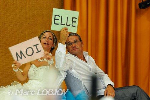 Photographe mariage - Marc LOBJOY Photographie - photo 66