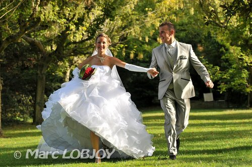 Photographe mariage - Marc LOBJOY Photographie - photo 55