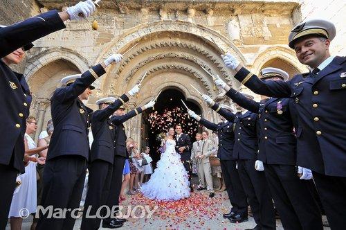 Photographe mariage - Marc LOBJOY Photographie - photo 27