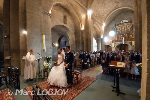 Photographe mariage - Marc LOBJOY Photographie - photo 31
