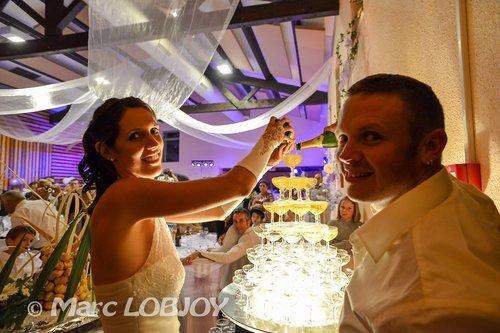 Photographe mariage - Marc LOBJOY Photographie - photo 7