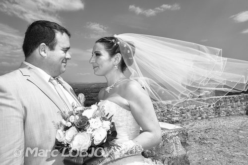 Photographe mariage - Marc LOBJOY Photographie - photo 61