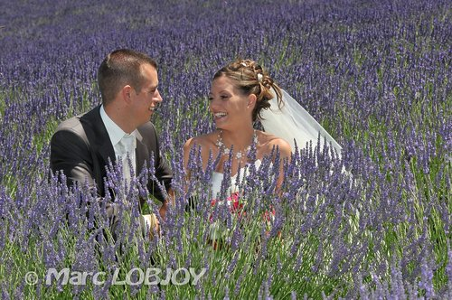 Photographe mariage - Marc LOBJOY Photographie - photo 21