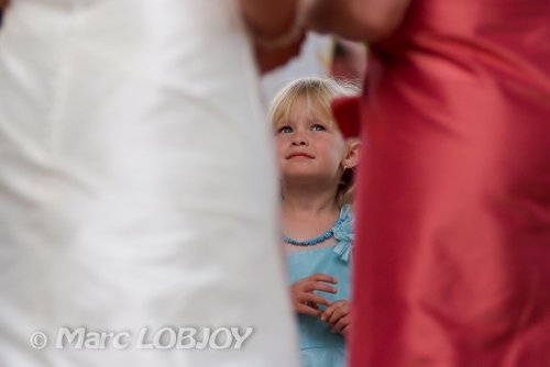 Photographe mariage - Marc LOBJOY Photographie - photo 79