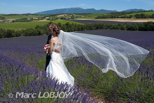 Photographe mariage - Marc LOBJOY Photographie - photo 4