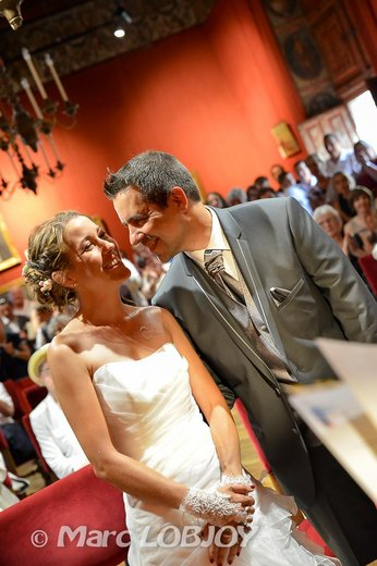 Photographe mariage - Marc LOBJOY Photographie - photo 81