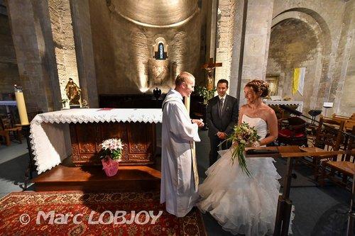 Photographe mariage - Marc LOBJOY Photographie - photo 39