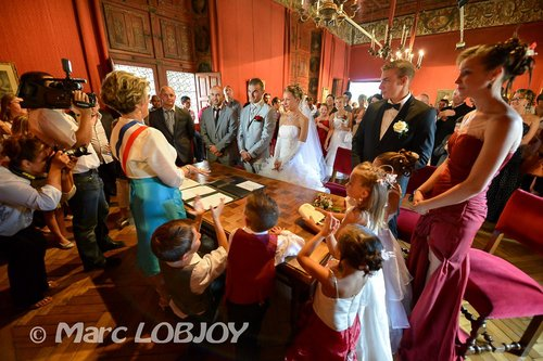 Photographe mariage - Marc LOBJOY Photographie - photo 36