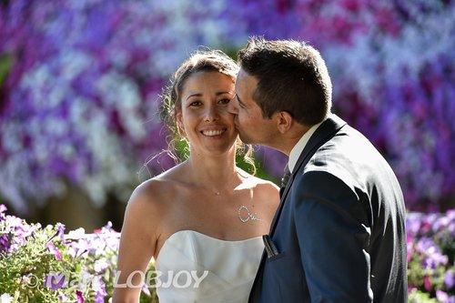 Photographe mariage - Marc LOBJOY Photographie - photo 16
