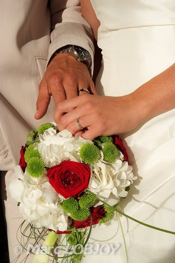 Photographe mariage - Marc LOBJOY Photographie - photo 89
