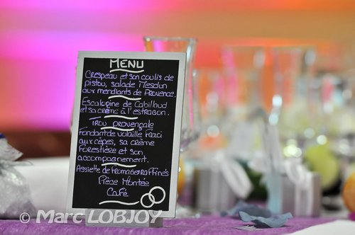 Photographe mariage - Marc LOBJOY Photographie - photo 24