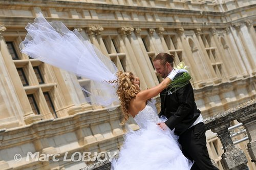 Photographe mariage - Marc LOBJOY Photographie - photo 15