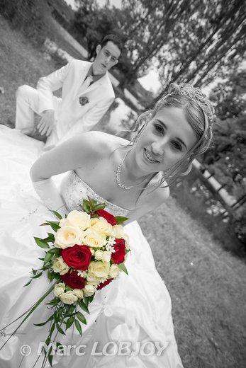 Photographe mariage - Marc LOBJOY Photographie - photo 73