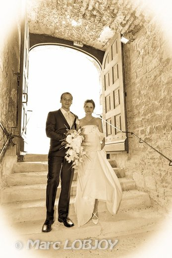 Photographe mariage - Marc LOBJOY Photographie - photo 94
