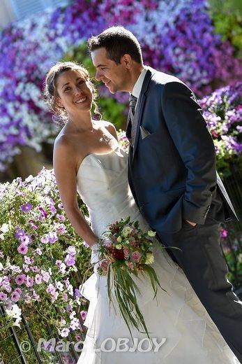 Photographe mariage - Marc LOBJOY Photographie - photo 69