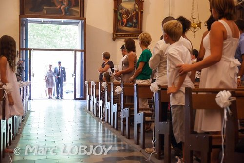 Photographe mariage - Marc LOBJOY Photographie - photo 26