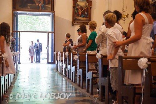 Photographe mariage - Marc LOBJOY Photographie - photo 26