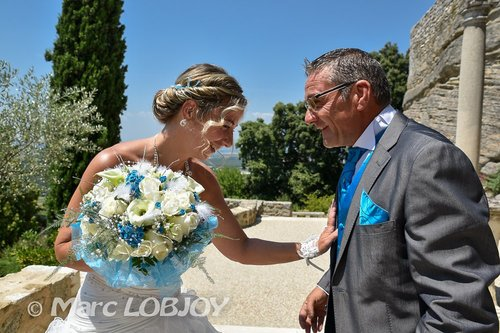 Photographe mariage - Marc LOBJOY Photographie - photo 20