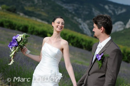 Photographe mariage - Marc LOBJOY Photographie - photo 23